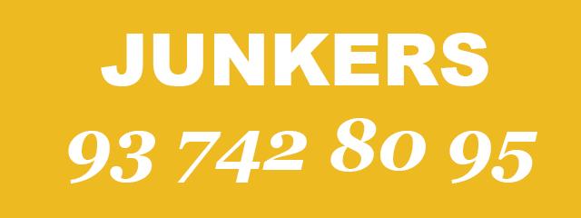 servicio tecnico junkers
